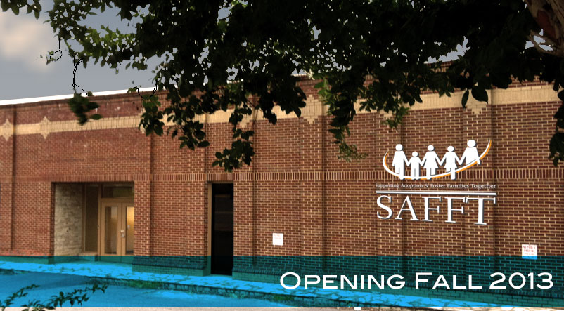 SAFFT - Family Life Center
