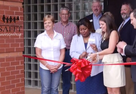 Grand Opening in Dawsonville