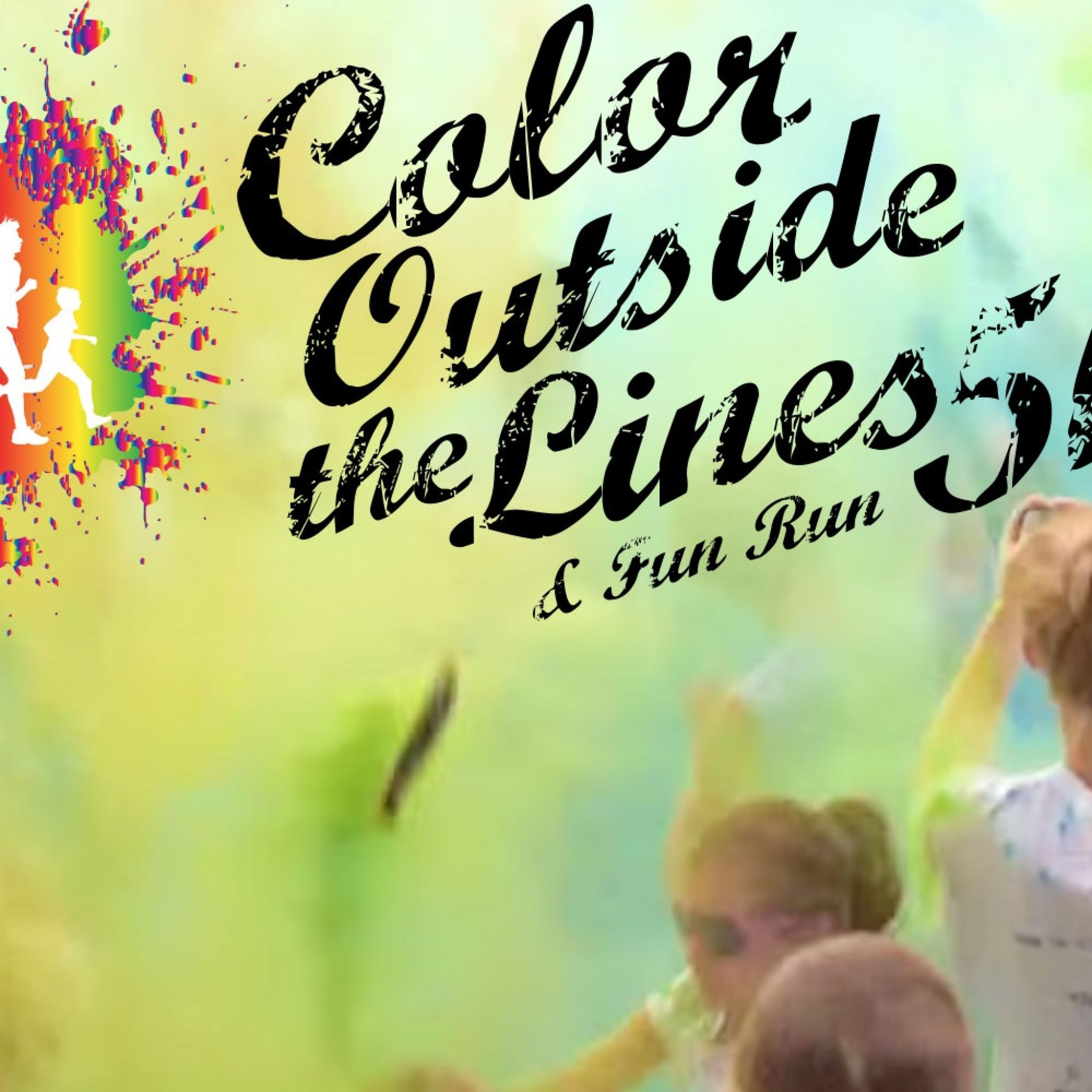 Color Outside the Lines 5K & Fun Run