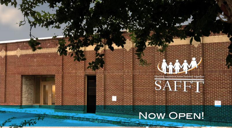 Family Life Center - Now Open