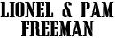 Lionel & Pam Freeman