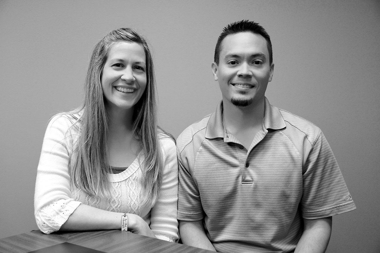 Scott & Jessica Torres
