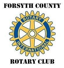 Forsyth County Rotary