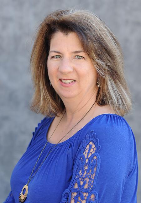 Ann Price, PhD (she/her)