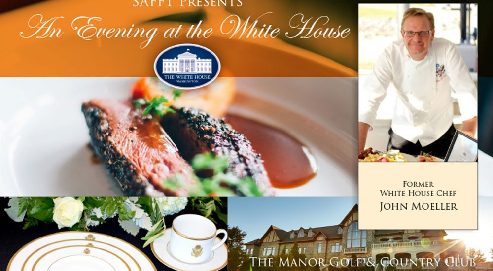 An Evening at the White House