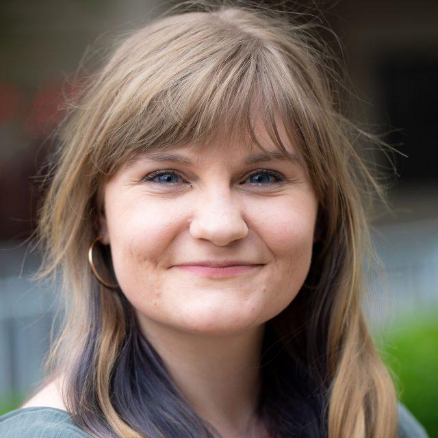 Rachel Parker, MSW