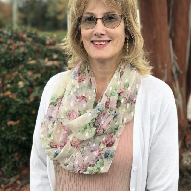 Maureen Draut