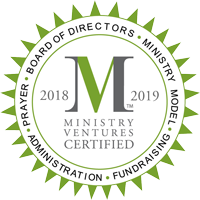 Ministry Ventures Certified
