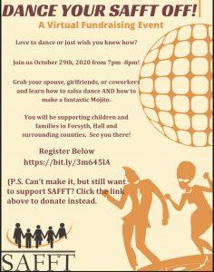 Date Night Fundraiser!