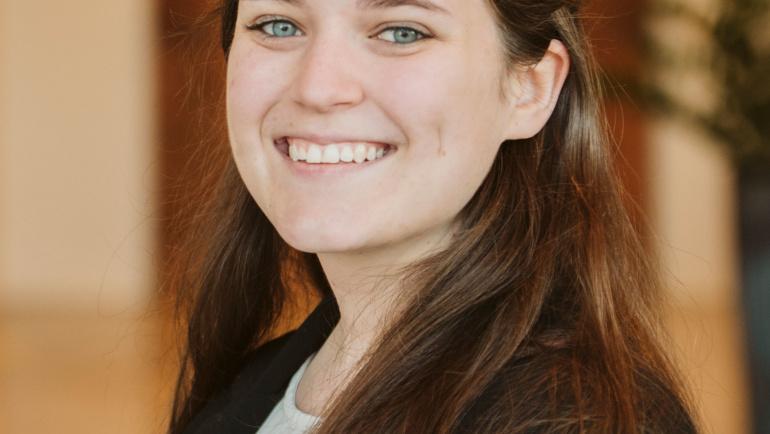 Kristen Nelson (she/her)